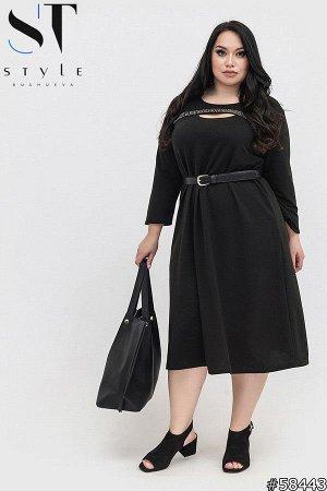 Платье 58443