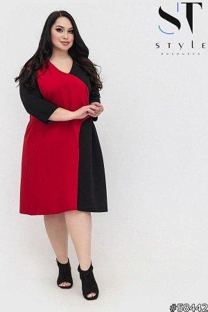 Платье 58442