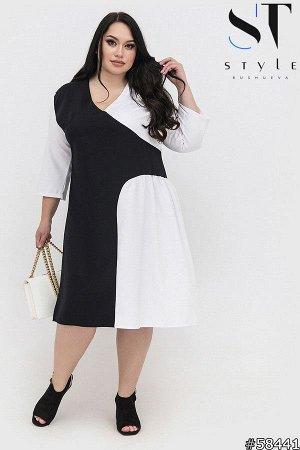 Платье 58441
