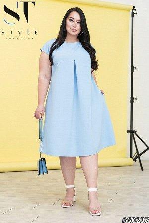 Платье 60237