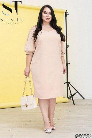 Платье 60231