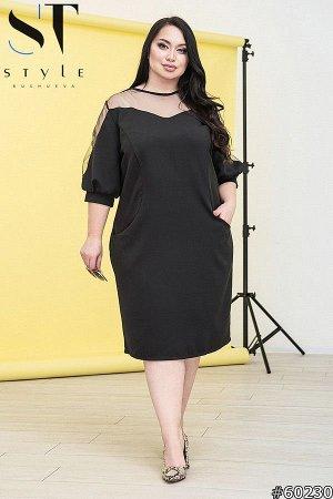 Платье 60230