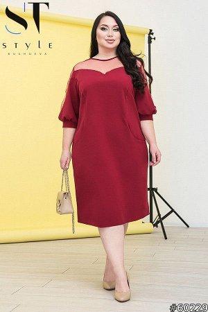 Платье 60229