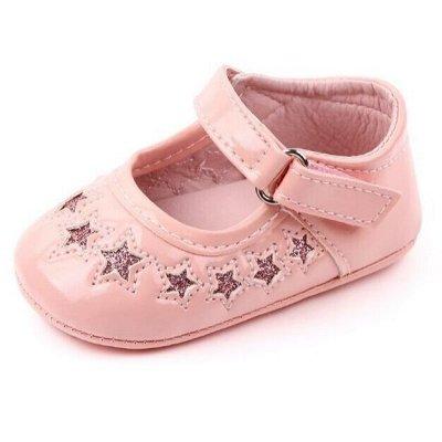 👶 Всё для малыша  👶 Одежда, обувь, полезности  — Пинетки-туфельки — Туфельки