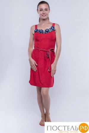 Сарафан Helena Цвет: Красный (50). Производитель: Cascatto