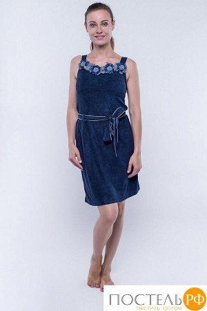Сарафан Moriah Цвет: Тёмно-Синий (44). Производитель: Cascatto