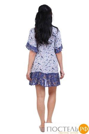 Платье Livino Цвет: Мультиколор (46-48). Производитель: Ганг