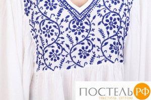 Туника Gabo Цвет: Белый, Голубой (46-48). Производитель: Ганг
