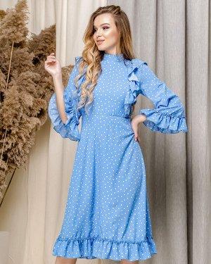 Платье Z82437