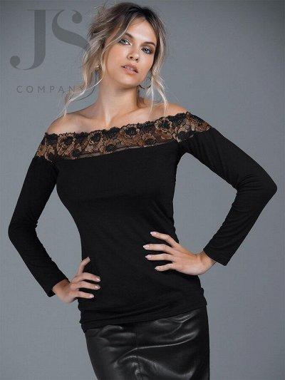 JADEA - 30. Комфортное белье и трикотаж. — Одежда Jadea - блузки и платья — Рубашки и блузы