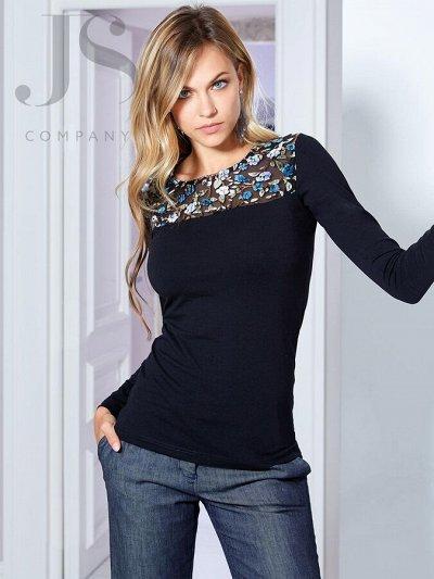 JADEA - 31. Комфортное белье и трикотаж. — Одежда Jadea - блузки и платья — Рубашки и блузы