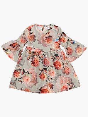 Платье UD 6531 светл.розы