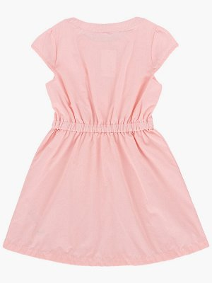 *Платье (98-122см) UD 4460(1)розов