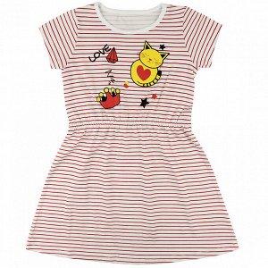 0680102201 Платье детское