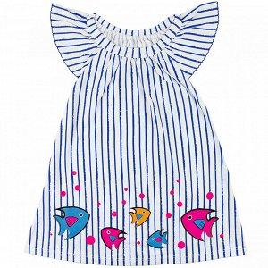 0764100202 Платье детское