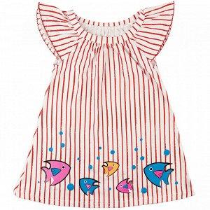 0764100201 Платье детское