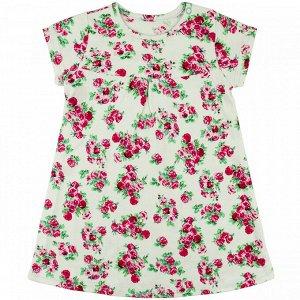 0803200202 Платье детское