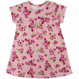 0803200201 Платье детское