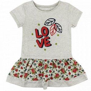 0712100201 Платье детское