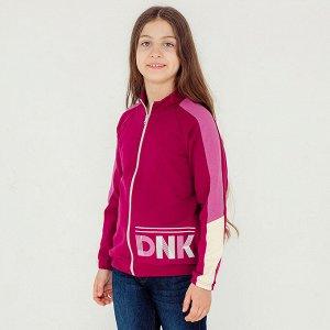 Куртка футер 1064фд ап2 для девочки
