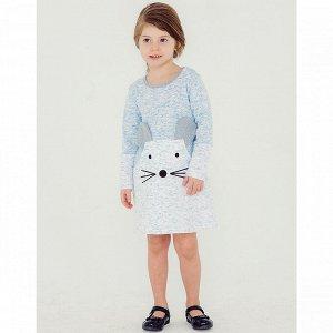 0923900102 Платье детское