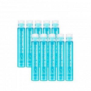 Филлер с гиалуроновой кислотой Farmstay Hyaluronic Acid Super Aqua Hair Filler (Ю.Корея)
