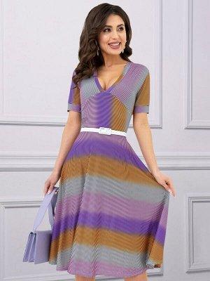 Платье Заряд энергии (красотка, с ремешком)