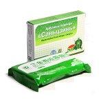 Арбузные леденцы «Саньцзинь» - природное антибактериальное и антивирусное средство