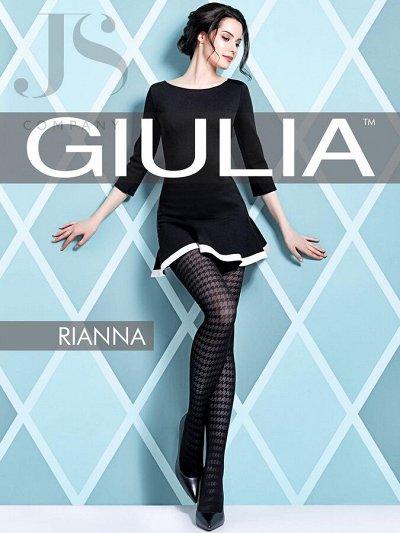 Колготки GIULIA 41 — Колготки Giulia - фантазия 60, 40, 20 ден — Колготки