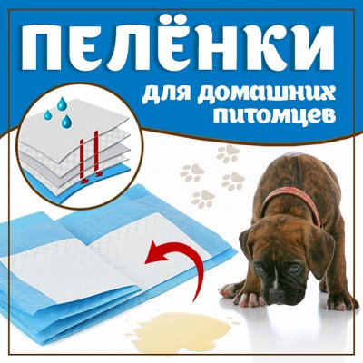 Karmy - корм для собак и кошек премиум класса! №30 — Пеленки для домашних питомцев — Уход