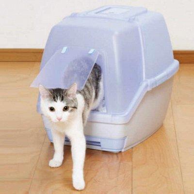 Domosed.online - Товары для животных   — Туалеты для кошек и собак. Д — Туалеты и наполнители