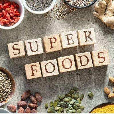 ~Эко-домик  ~Товары с эко-составом  — Натуральные и высокоэффективные Суперфуды — Пищевые добавки