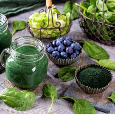 ❤ППшницам, вегетарианцам, сыроедам. Продукты для стройности — Суперфуды: асаи, гуарана, фукус, ламинария, хлорелла и др. — Диетические продукты