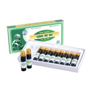 Эликсир Чин Же Ду обладает жаропонижающими и потогонными свойствами, эффективно снижает интоксикацию любого происхождения