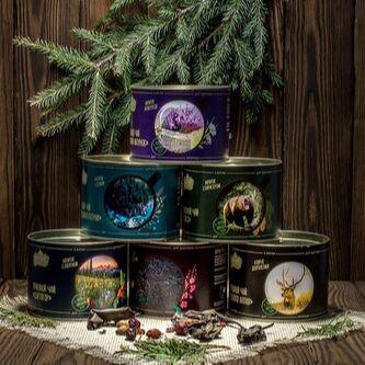 ~Эко-домик  ~Товары для здоровья и красоты — Алтайские чаи и ароматные чайные сборы — Чай