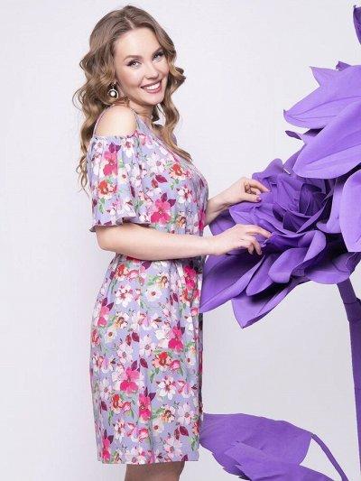 Diolche-10. Любимый бренд российских женщин — Платья                                                      — Повседневные платья