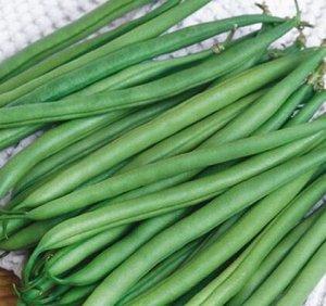 Фасоль овощная Малахит
