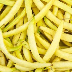 Фасоль овощная Золушка