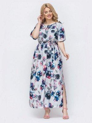 Платье 400834