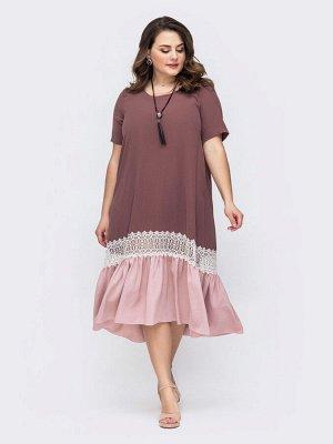 Платье 400895