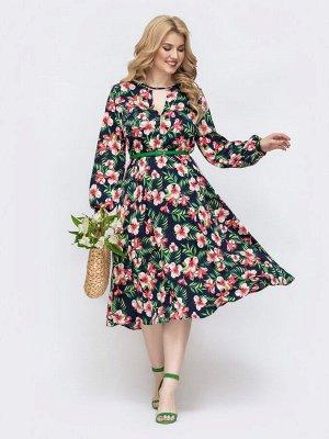 Платье 700557