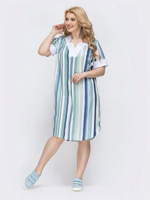 Платье 400887