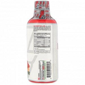 ProSupps, L-Carnitine 1500, Sweet-N-Tart, 1,500 mg, 16 fl oz (473 ml)