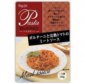 """Соус для спагетти """"Томатный"""", 140 гр."""