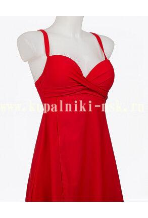 39212 платье (42-50) Купальник