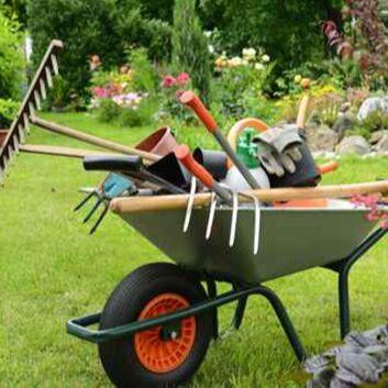 Sweet Garden. Всё для сада и огорода.  — Садовый и строительный инвентарь — Садовый инвентарь