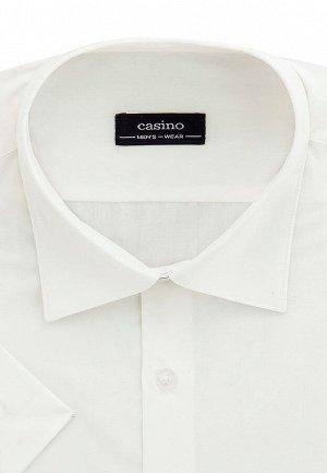 Сорочка мужская короткий рукав CASINO c501/0/302