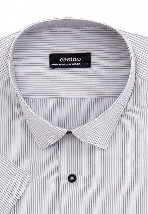 Сорочка мужская короткий рукав CASINO c131/05/130/Z/1
