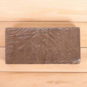 Субстрат торфяной в блоке, 8 л