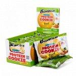 Протеиновое печенье BOMBBAR - 60 гр